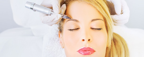 Cosmetic Tattoo: End Your Pursuit for Perfect Brows and Lips