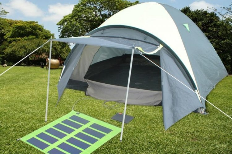 Camping: Top Reasons You Should Own A Solar Panel