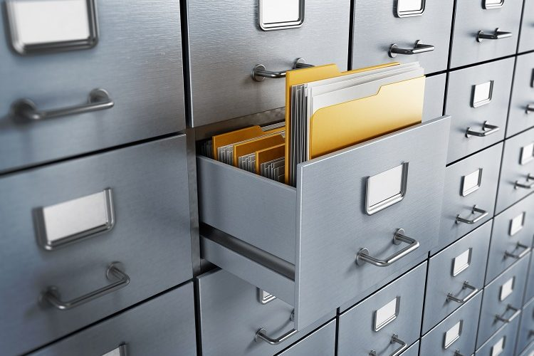 Document Storage: A Practical Solution to Free up More Space