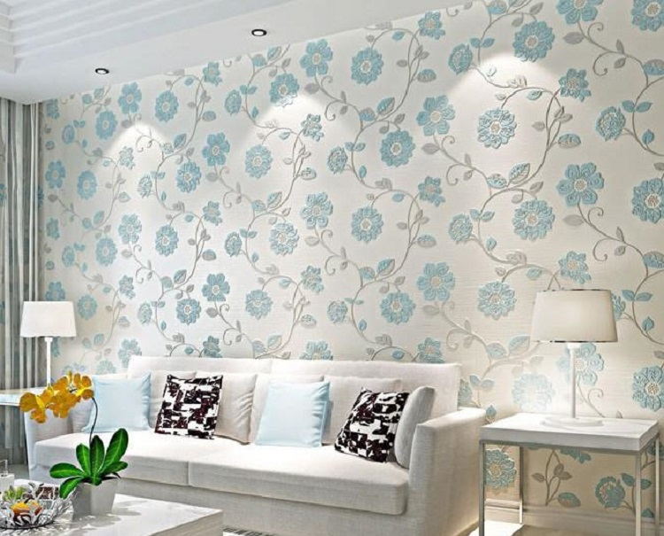 Home Flower Wallpapers