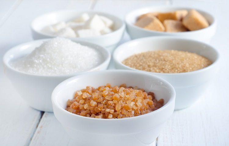 Natural Sugar Substitutes: Health & Sweetness in Synergy