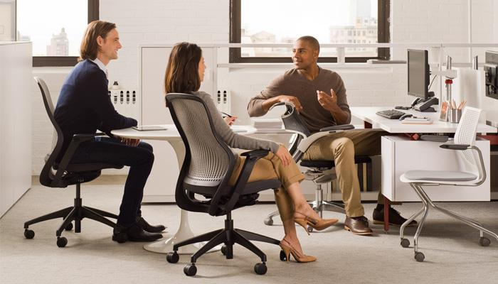 An Ergonomic Office Chair Can Transform Your Working Experience
