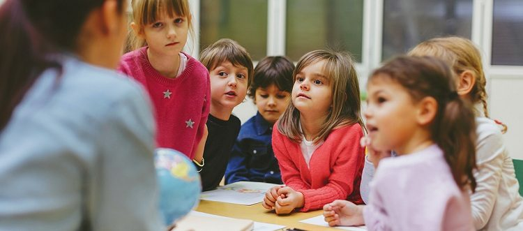 Child Care Courses: Get the Job of Your Dreams and Have Plenty of Stories to Tell