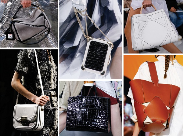 Trendy Handbags: Get Your Hands on Models That Speak of Yourself