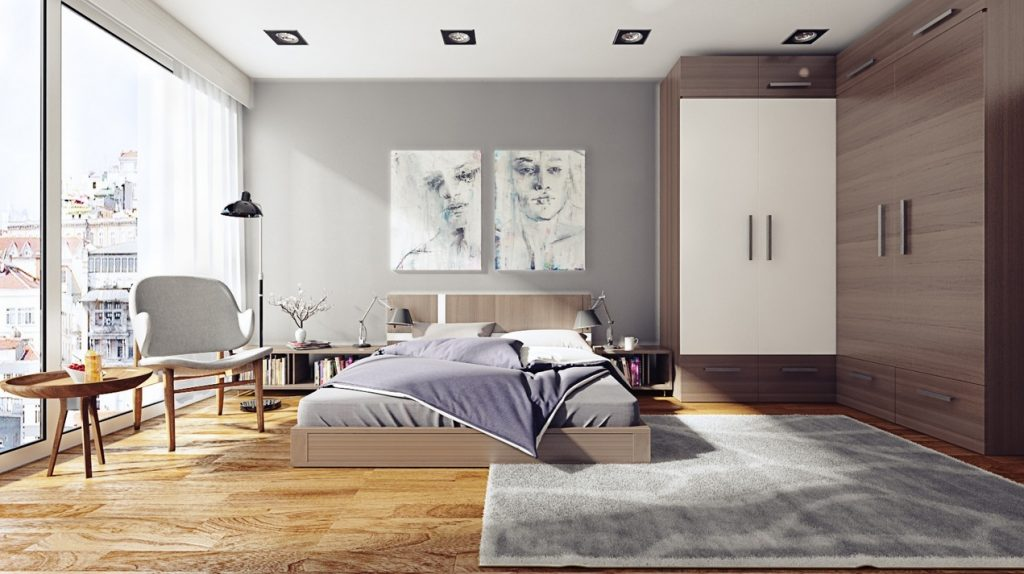 the style of your bed frame can up the whole bedroom design game. Interior Design Ideas. Home Design Ideas