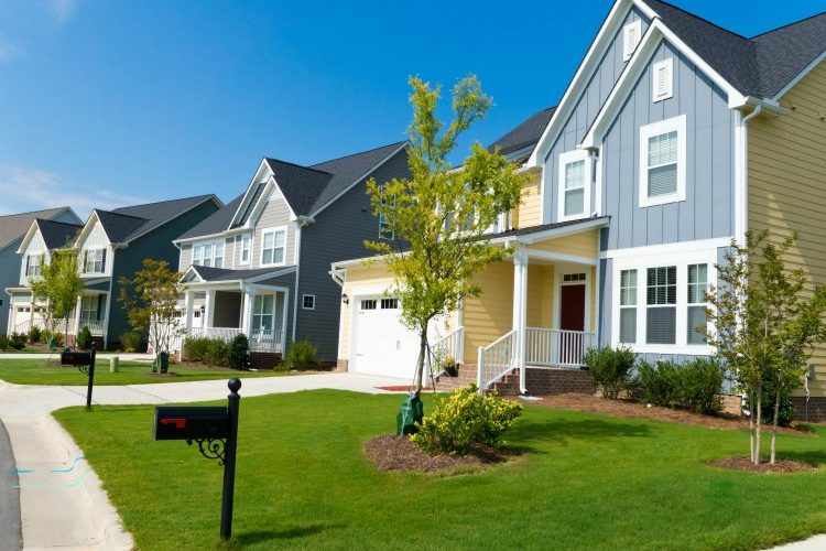 Why Buying Property In the USA is the Intelligent Way