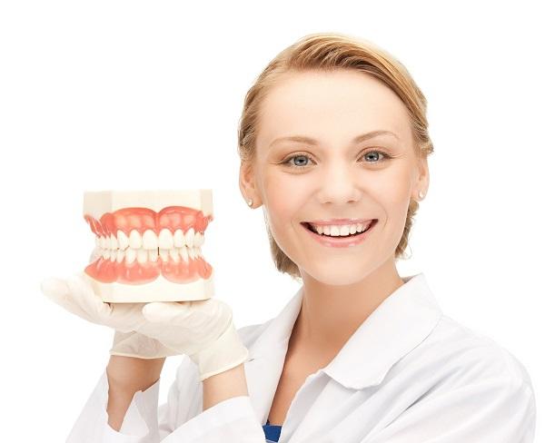 Dental Implants: Get Your Smile Back