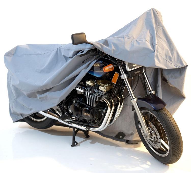 Motorbike Cover