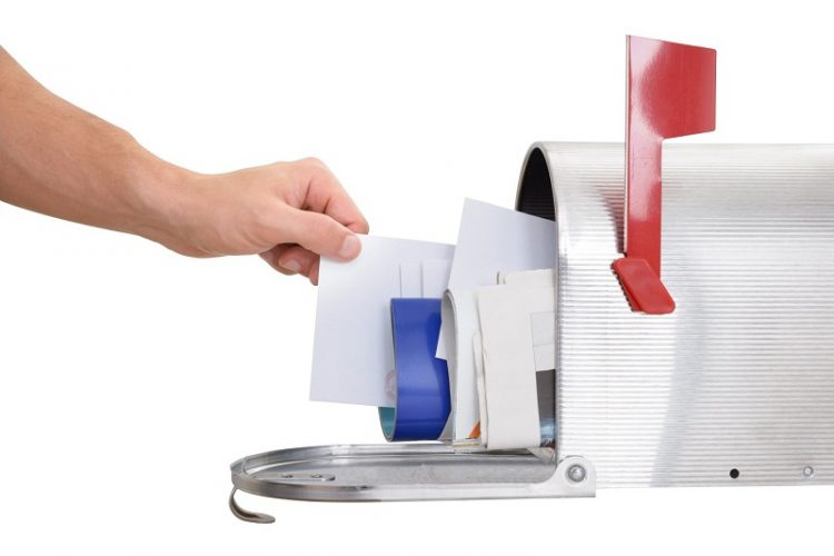 The Story of Direct Mail Marketing in the Digital Era