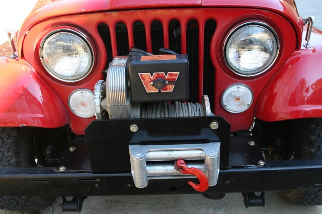 The Whole Story on the Different Types of Winches