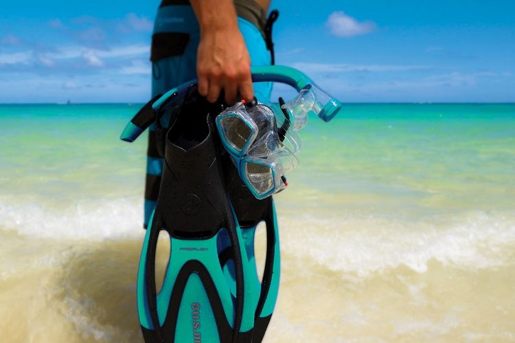 Snorkeling Fun: A Mask, Snorkel and Fins Buying Guide