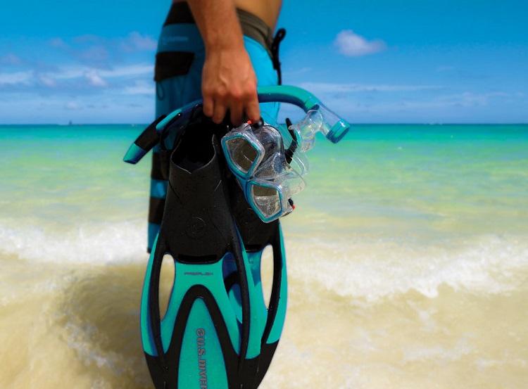 Snorkeling-Sets