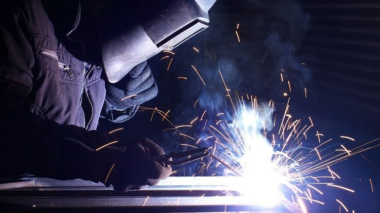The Basic Types of Welding Machines All DIYers Need to Know