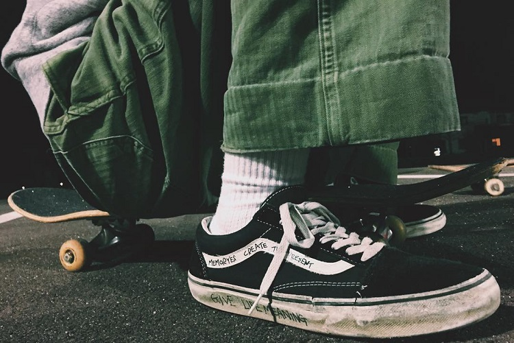 Skate Wear: On the Cool & Comfy Side of the Street