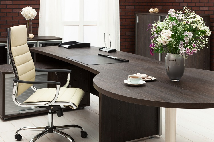 Make Your Office Feel as Comfortable as Your Home
