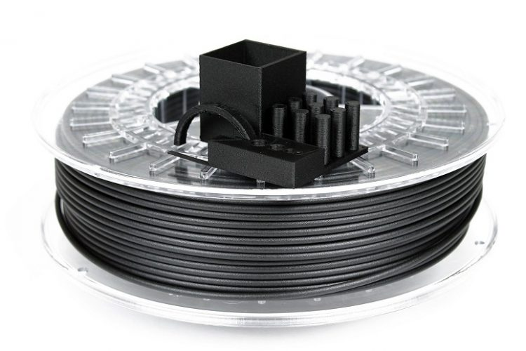 Some Tips and Tricks to Get The Most Out of a Colorfabb XT Filament