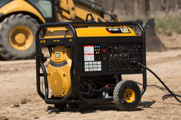The Different Types of Portable Generators And the Important Features
