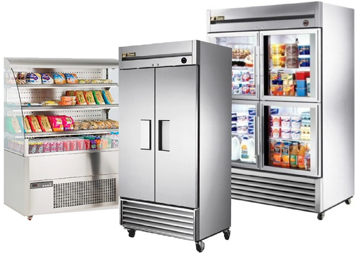 How to Choose the Best Refrigeration for a Commercial Kitchen ...