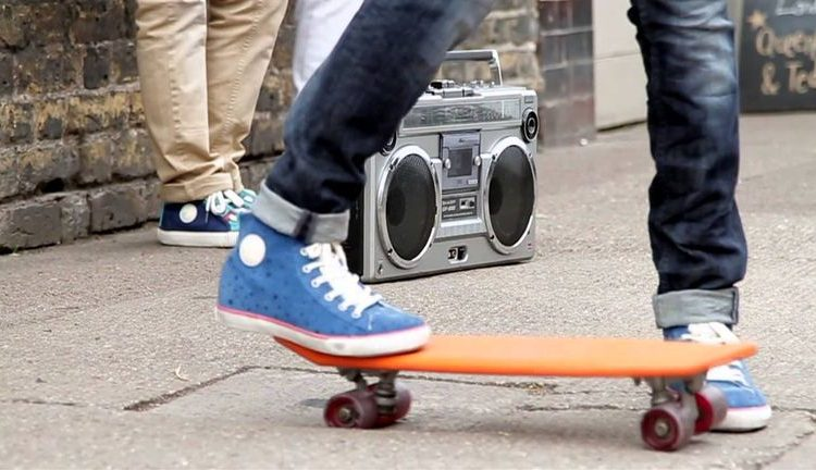 It Is Never Too Early to Be Cool – What Makes a Good Kids Skateboard?