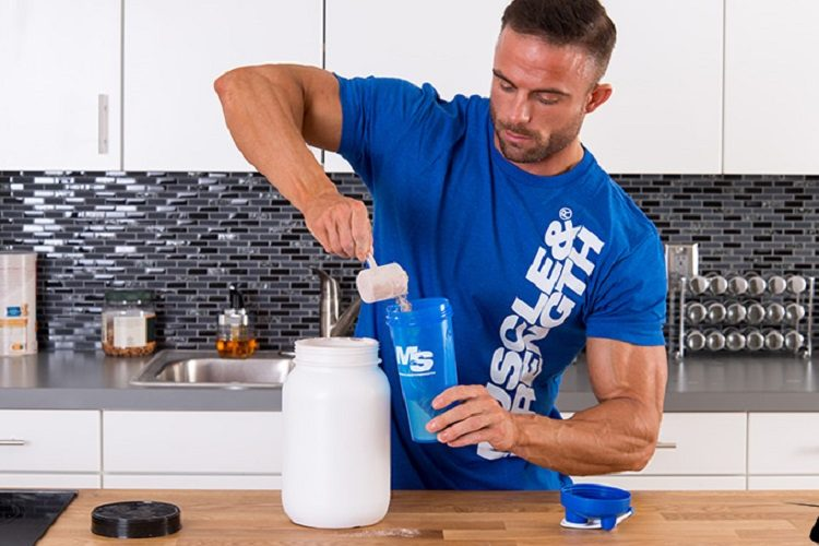 The Story of Supplements: Benefits of Protein Shakes