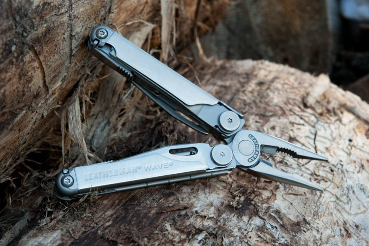 Multi-Tools: The Must Have Camping Equipment Pieces