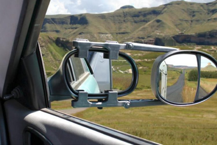 Getting Familiar with Truck Towing Mirrors