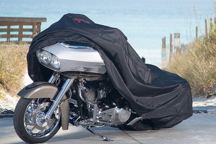 The Do's and Don'ts When Buying Your Very First Motorcycle Cover