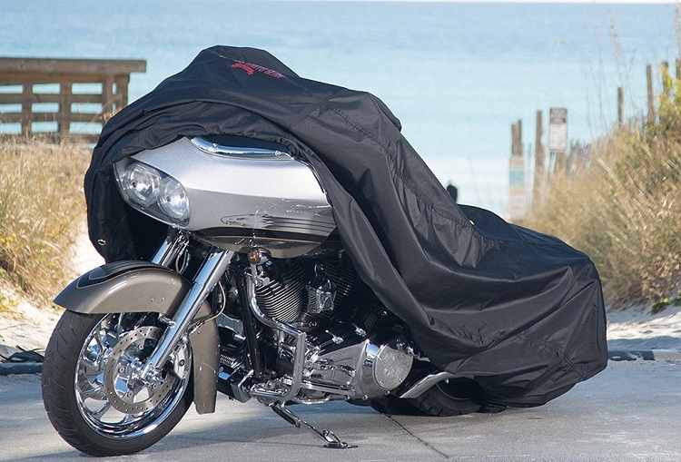 Cover Motorcycle