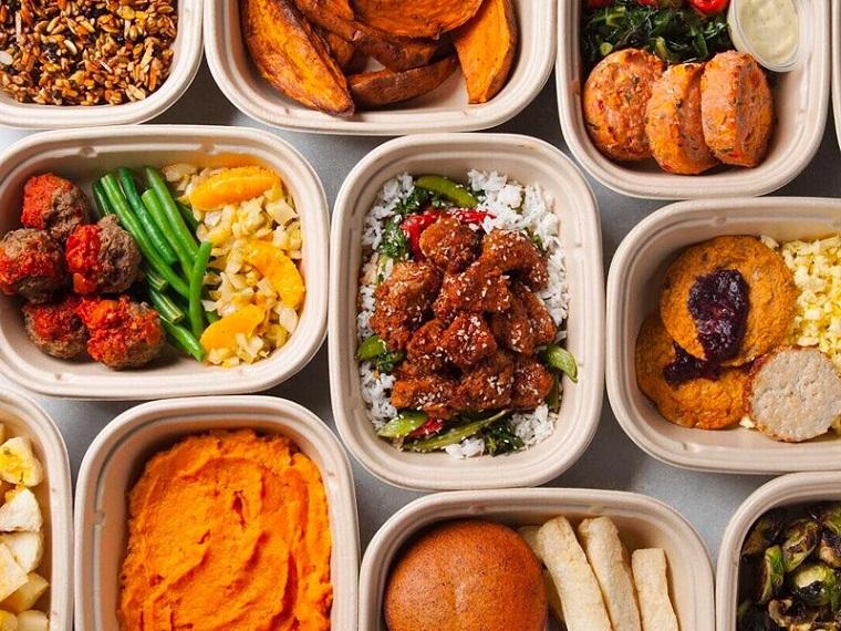 fresh diet meals delivered