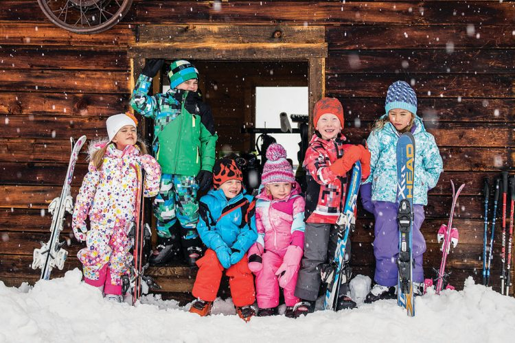 Kids Snow Footwear: Keep Your Little One Warm and Cozy on Your Snow Adventures