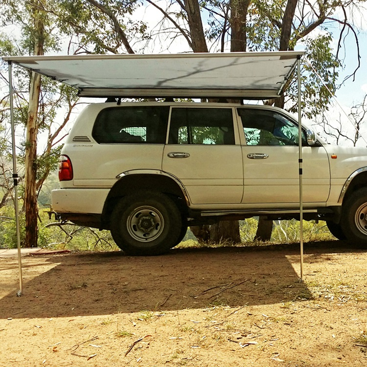 4x4 side awnings
