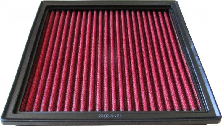 DMax air filter