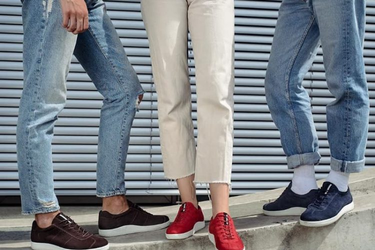 Healthier Feet, Happier Life: Comfortable Shoes for Everyday Comfort