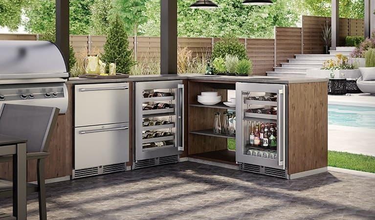 outdoor-bar-fridge