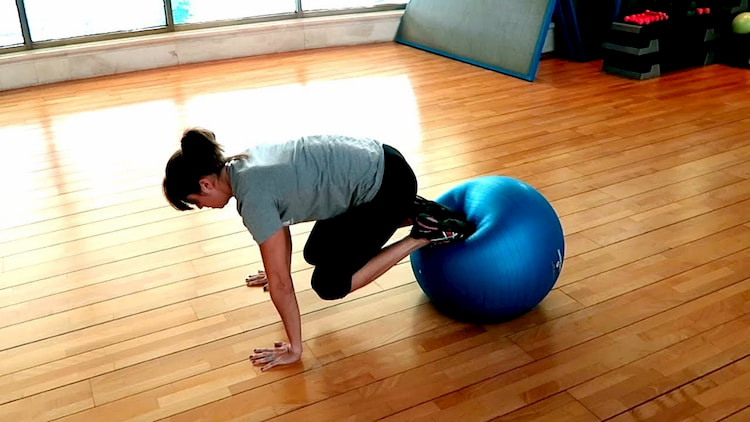 exercise-stability-ball
