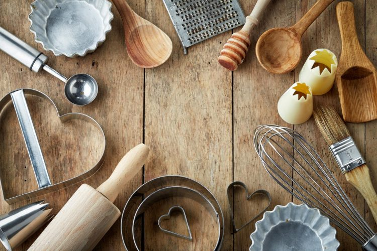 Kitchen Utensils That Every Restaurant Needs