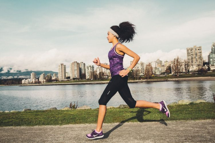 Turn Up the Volume on Your Workouts with This Sleek Running Gear