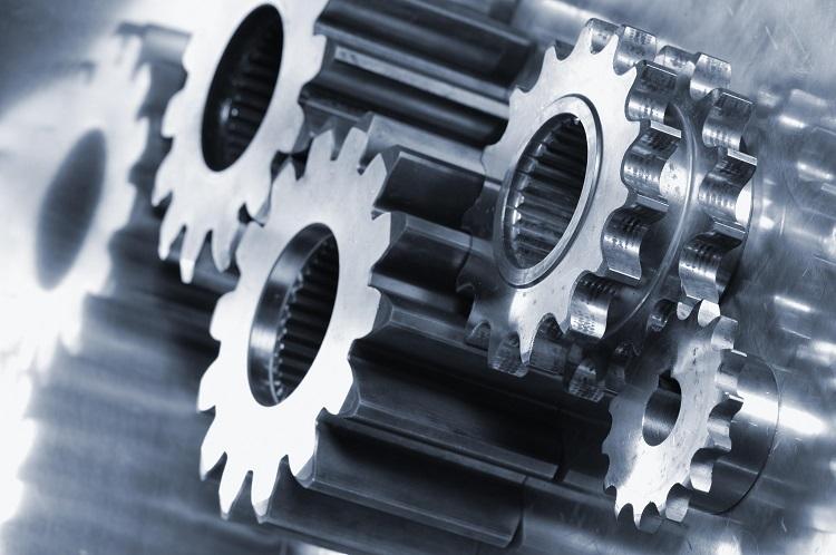 Helical Worm Gear Motor Info