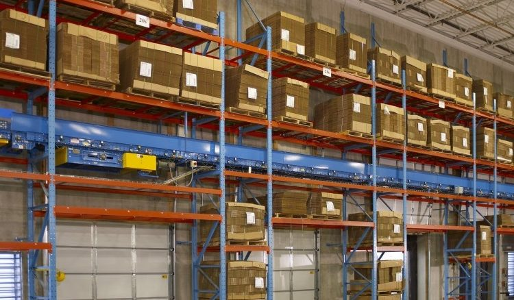 Industrial Shelves: Create and Maintain an Effective Storage Area in Your Business