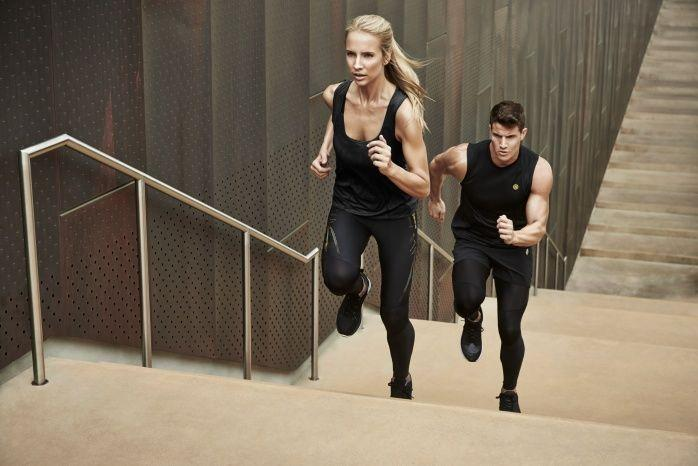 Compression Sportswear: Get More Out of Your Workout and Stay Injury-Free