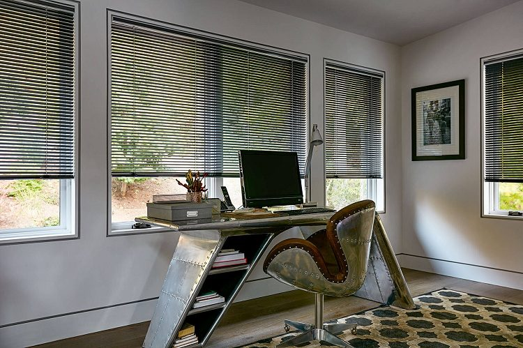 Add Functionality and Grace to Your Space with Custom Blinds