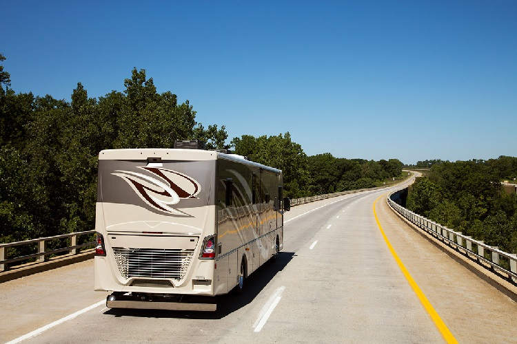 Basic Understanding of an RV's Electrical System