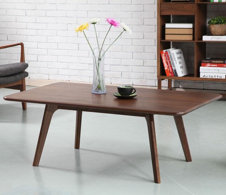 Coffee Table Walnut 2