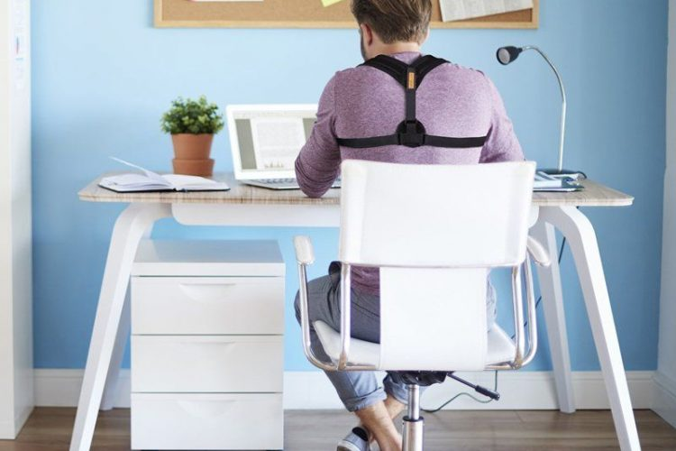 Posture Correcting Office Chair – Get it on Time (Before Pain Gets Your Spine)!