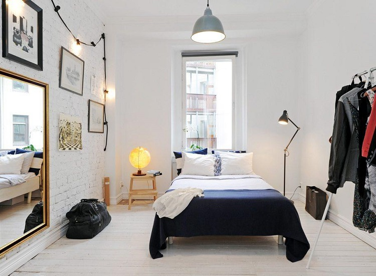 Nordic Bedroom