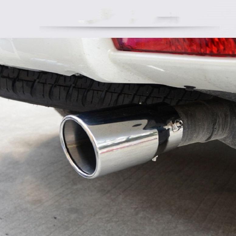 Prado Exhaust System 2