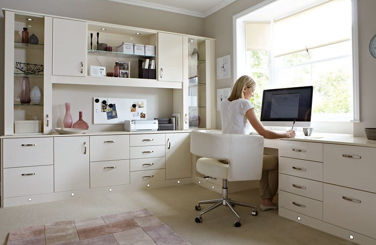 How to Create an Ergonomic Home Office Without Sacrificing Style