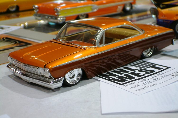 Plastic Model Car Kits: A Rewarding Hobby and a Fun Parent-Child Activity