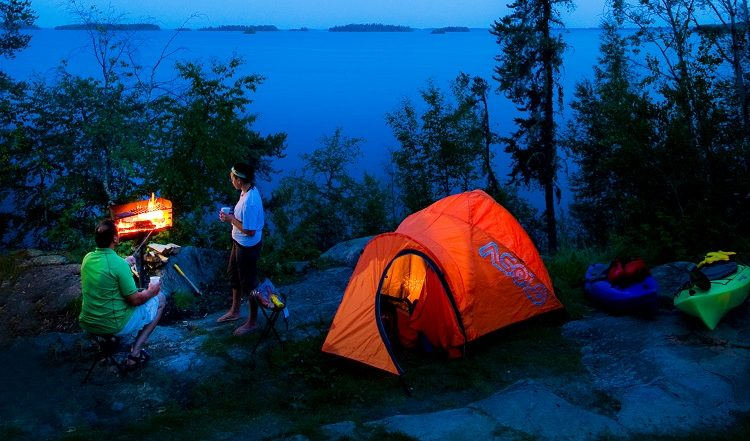 Gear That No Camper Should Leave Home Without