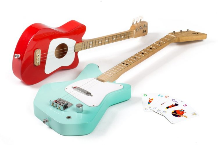 Choosing a Children's Guitar That Makes Learning More Fun and Less Stressful